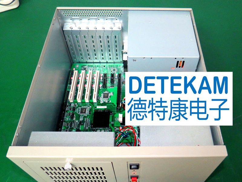 辽宁工业嵌入式电脑电脑价格 信誉保证「德特康电子」