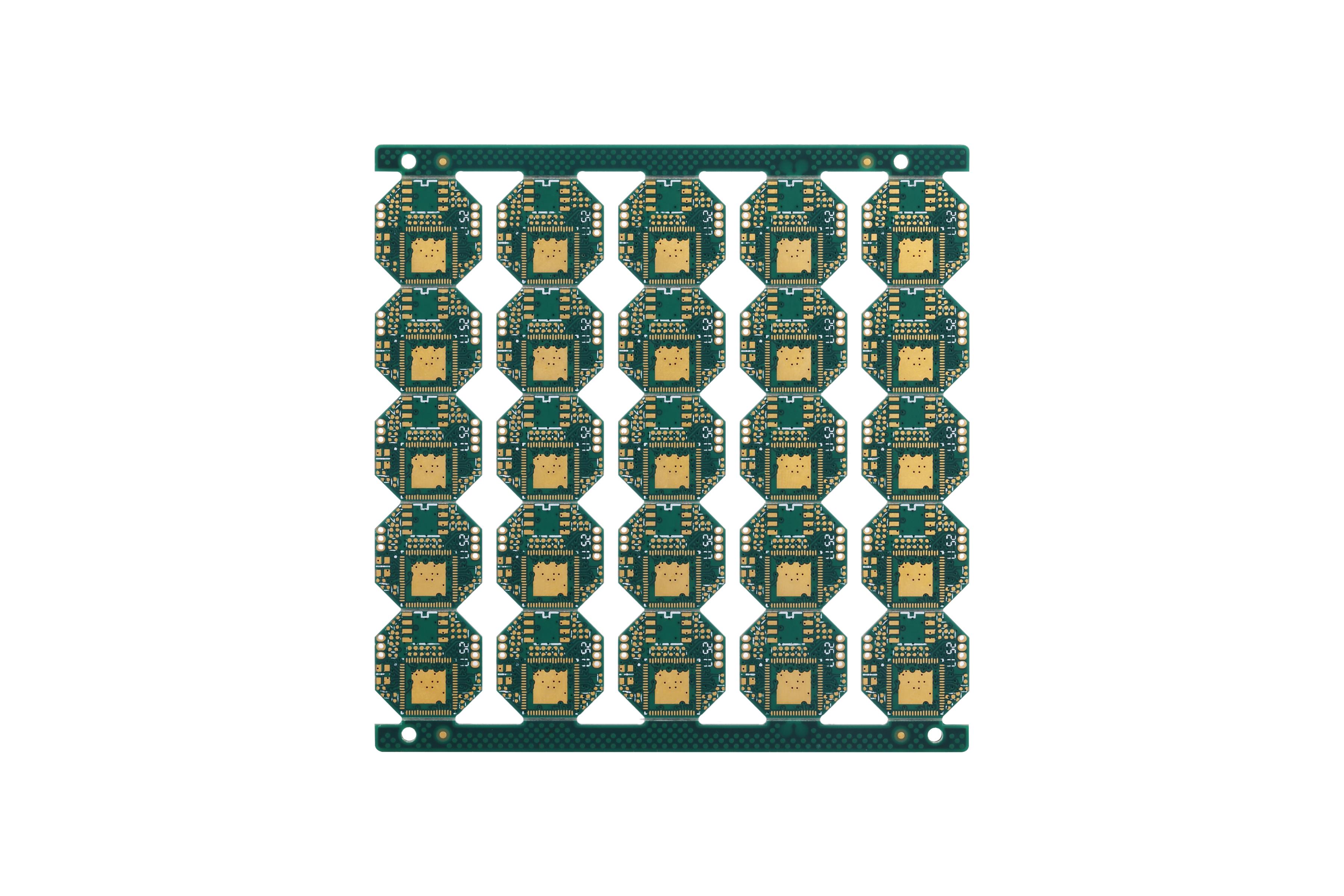 电路板制造厂家「联众供应」