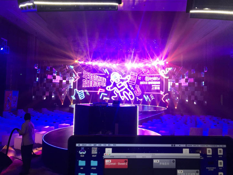 上海正规舞台灯光哪家好