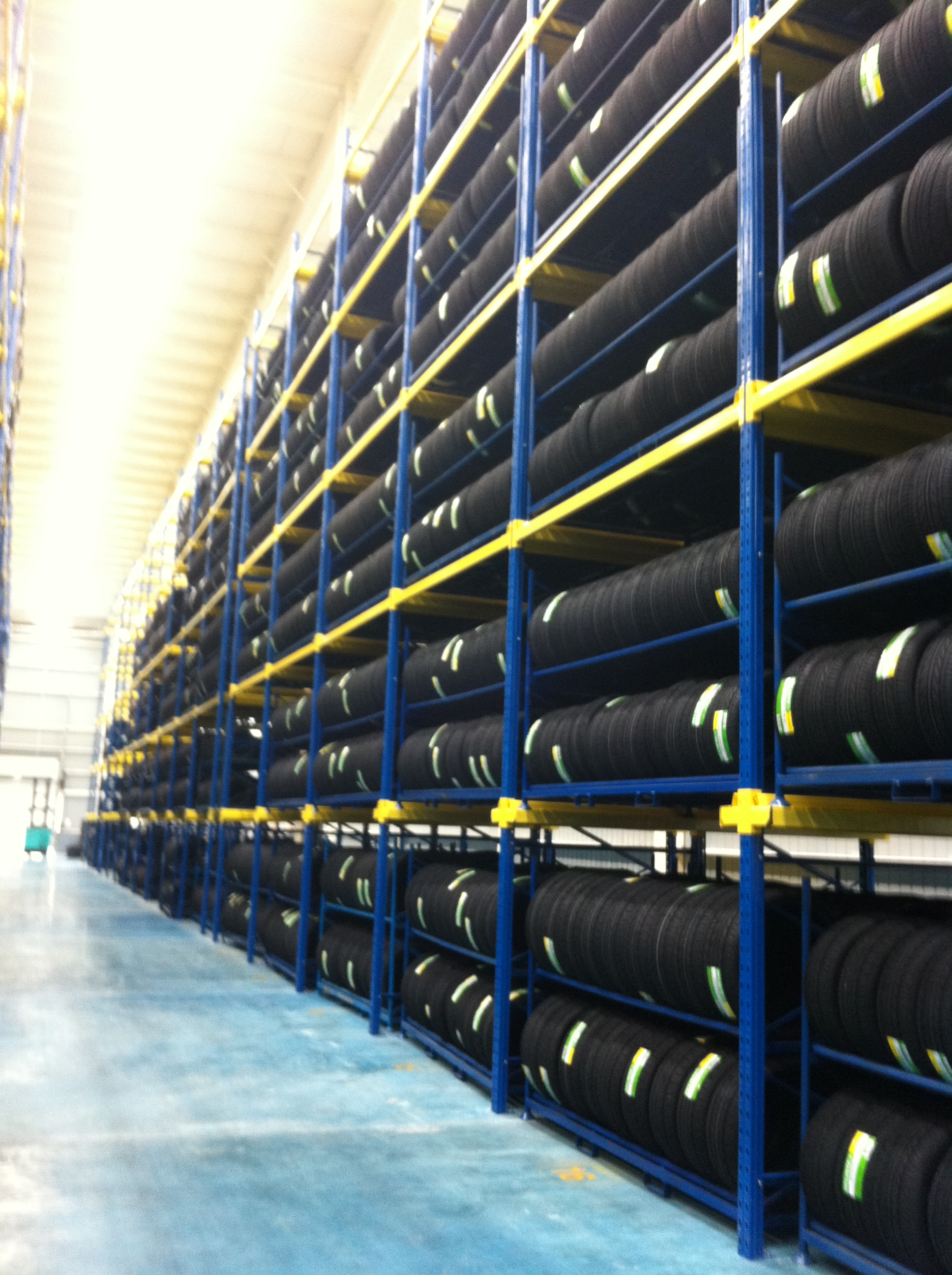 上海智能WMS仓储管理系统软件公司「弥森供应」