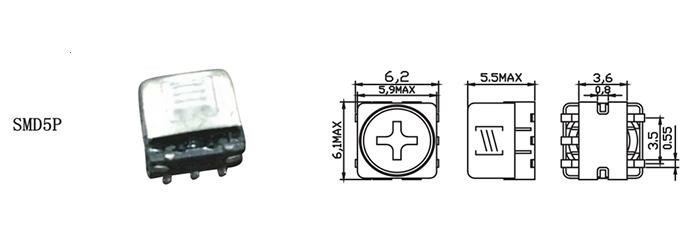 产品广应用在无线麦克风,倒车雷达,超声波雷达测距传感器,tft-液晶
