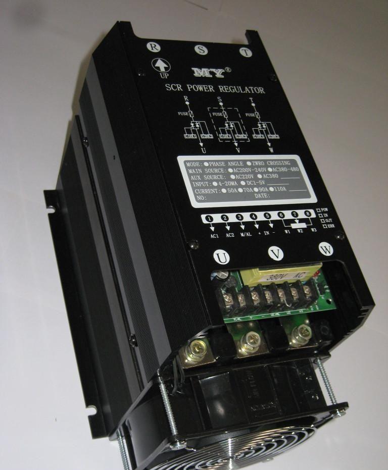 威海市维修保养调压器材质 创新服务 正高电气供应
