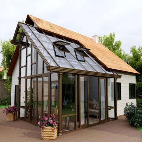 阳光房,合肥别墅阳光房报价,合肥别墅阳光房案例,合肥顶棚钢结构资讯