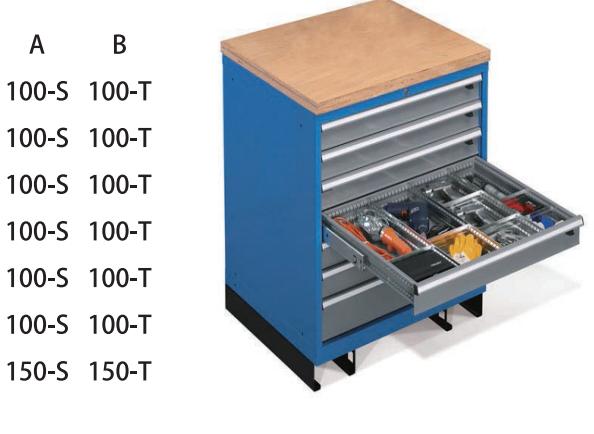 中型 工具柜定制,工具柜