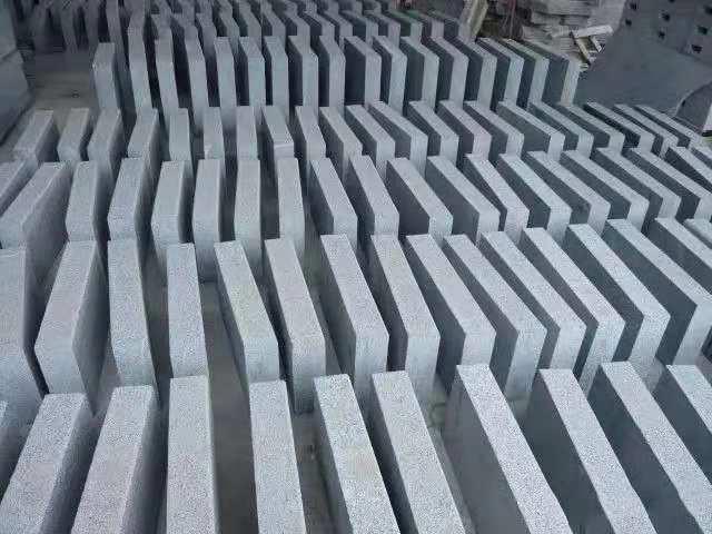 厦门建筑芝麻灰G655供应商「鑫福石材供应」