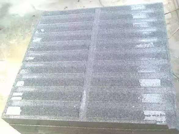 广州芝麻灰G655供应商「鑫福石材供应」