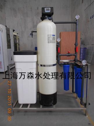 鍋爐水處理設備的用途和特點 萬森供應