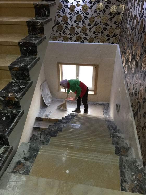 闵行区酒店装修保洁来电咨询「启燊供应」
