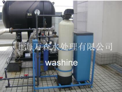 广州智能循环水处理设备哪家强 欢迎来电 万森供应