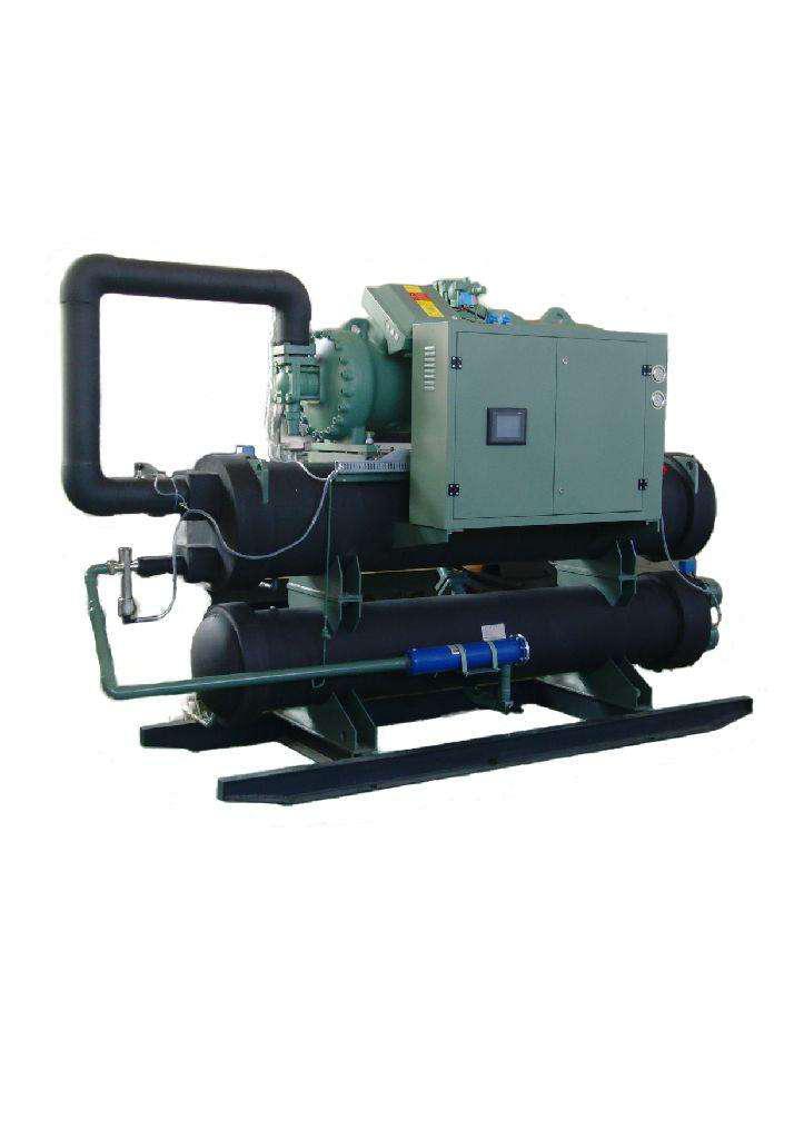 齐齐哈尔水源热泵畅销全国「洪满供应」