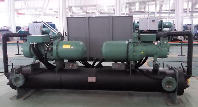 兴安盟水源热泵值得信赖「洪满供应」