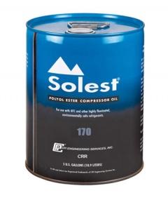 天津原装SOLEST 170 冷冻油诚信企业,SOLEST 170 冷冻油,湖南进口RL32-3MAF 冷冻油全国发货,广东正宗CP-4700-100冷冻机油高品质的选择