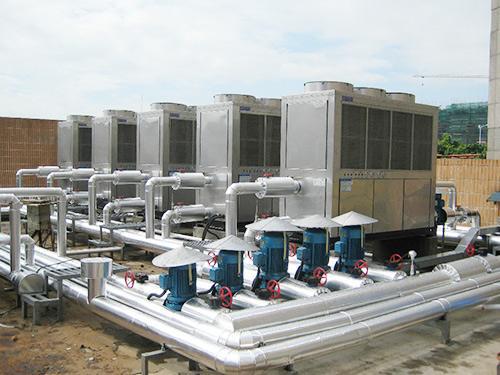 正规空气源热泵销售厂家 服务至上「洪满供应」