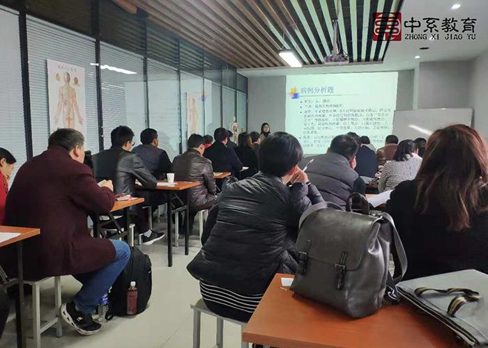 郑州报考中医执业助理医师报考条件 优质推荐 中系教育供应