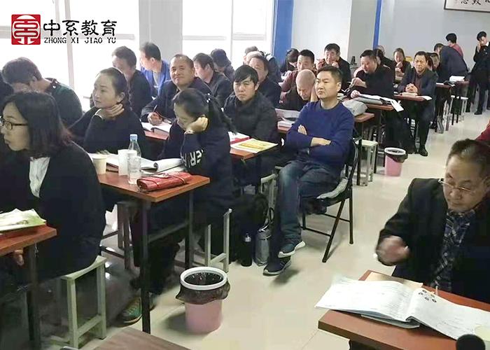 河南专业康复理疗师证培训班