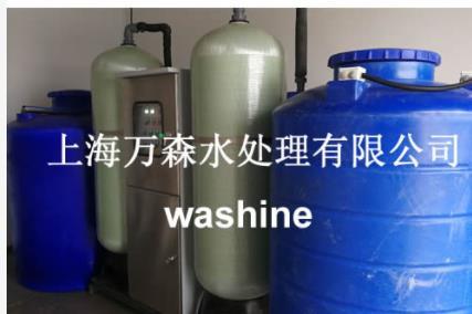 循環水處理設備廠家直供 萬森供應