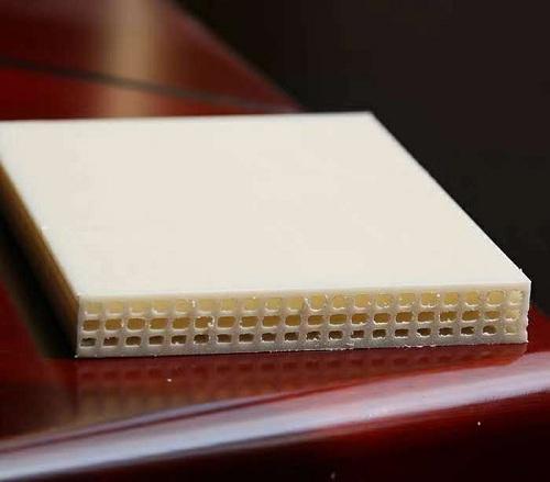 新型中空建筑塑料模板廠家 服務至上 盛美隆供應