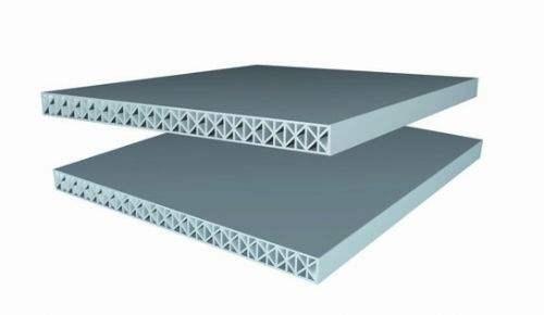 直边中空塑料建筑模板哪个厂家靠谱 创新服务 盛美隆供应