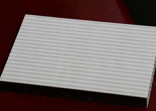中空直边塑料建筑模板厂家直销 服务至上 盛美隆供应