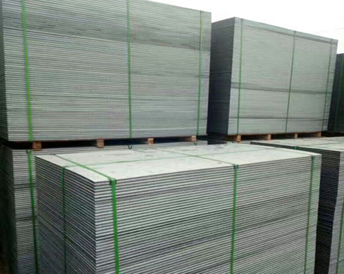 妙冠中空建筑塑料模板厂家产品 推荐咨询 盛美隆供应