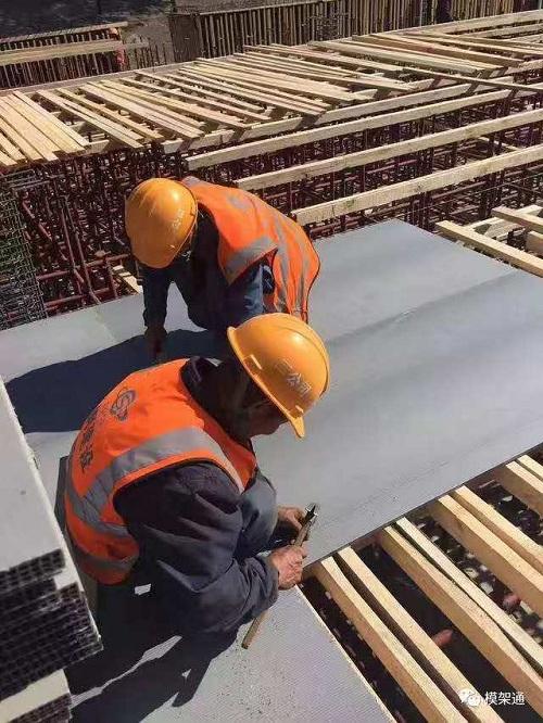 中空建筑塑料模板加盟 来电咨询 盛美隆供应