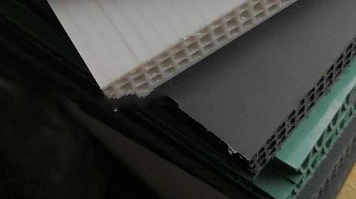 新型中空塑料建筑模板厂家靠谱吗 诚信服务 盛美隆供应