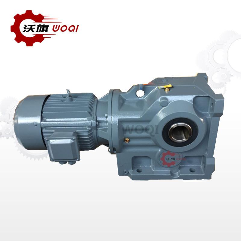 浙江正品MTJA127齒輪減速機MTJAF127減速器 以客為尊 上海沃旗機械設備供應