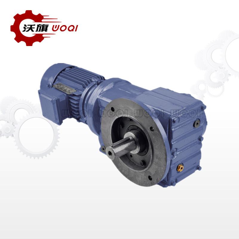 宁夏MTJA107齿轮减速机MTJAF107减速器规格齐全 来电咨询 沃旗供应