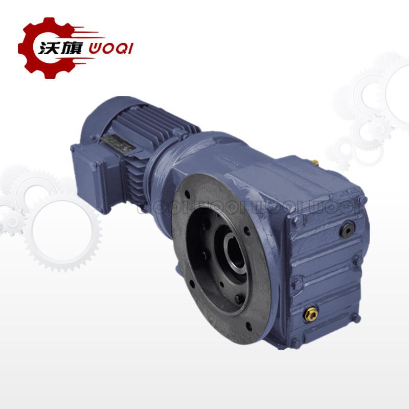 湖北优质MTJA97减速机MTJAF97齿轮箱 服务至上 上海沃旗机械设备供应