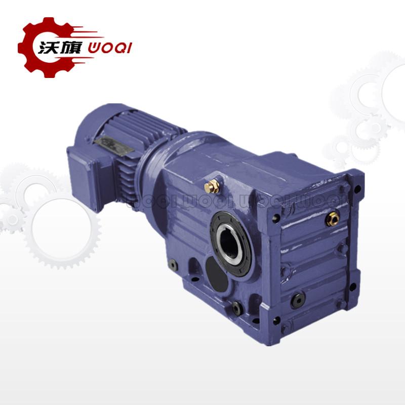 海南正品MTJA97减速机MTJAF97齿轮箱 欢迎来电 上海沃旗机械设备供应