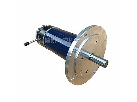 zyt系列直流永磁电动机永磁直流电动机利用永磁体建立励磁磁场的直流电动机.图片