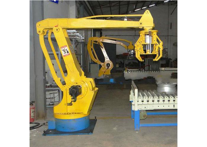 江苏专业激光机械手价格,盐城智能搬运机器人多少钱