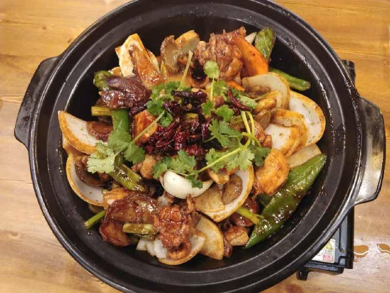 南关区小广东鸡煲招商加盟 欢迎来电「小广东鸡煲供应」