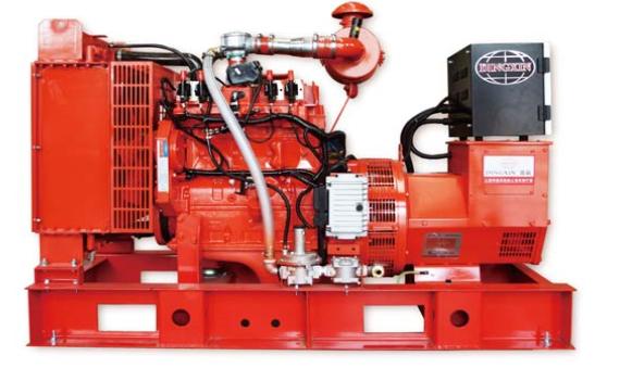 四川专用天然气机组的用途和特点 诚信经营 鼎新供应