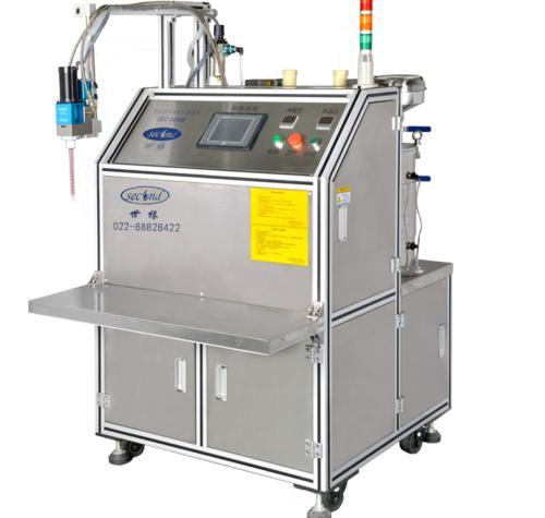 中山专业灌胶机生产厂家 欢迎来电「实诚供」