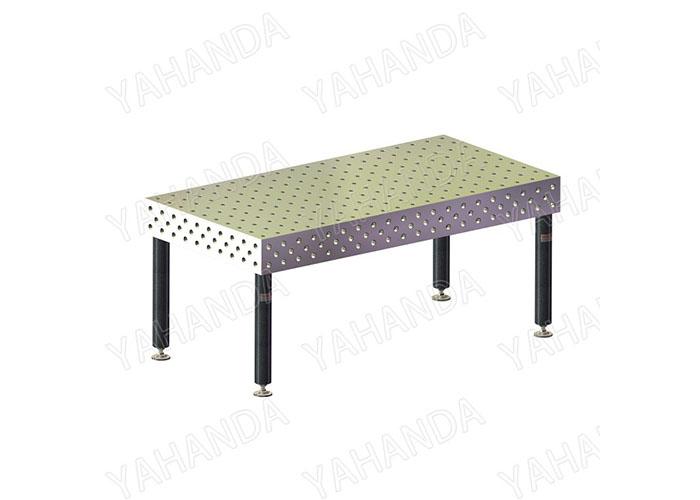 福建三维柔性焊接工装生产