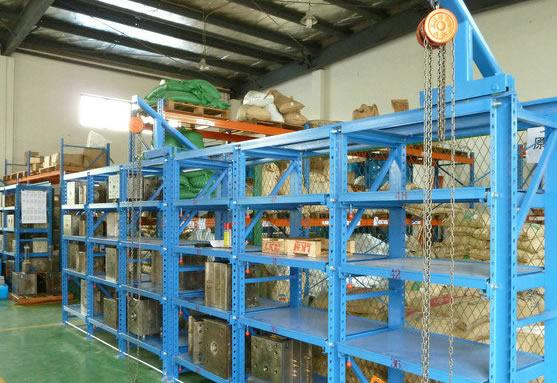 上海模具架制造厂家「安信德供应」
