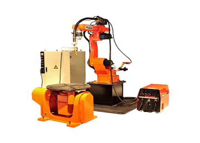 机器人焊接夹具随着我国工业社会的不断进步以及制造业水平的不断提升,人们开始将机器投入工业生产,其既提高了企业的生产效益,也将人们从繁杂的体力劳动中解脱出来,尤其是机器人焊接技术已较为成熟并在汽车生产中得到广泛应用,焊接机器人具有易于实现焊接质量的稳定和提高、可长时间连续作业、降低操作工人技术难度和操作强度等优点。 厦门市雅焊达科技有限公司主要致力于三维柔性焊接平台的研发、生产及销售。为满足市场的需求,雅焊达不断的研发并推出适应各个行业产品结构相适应的工装夹具。