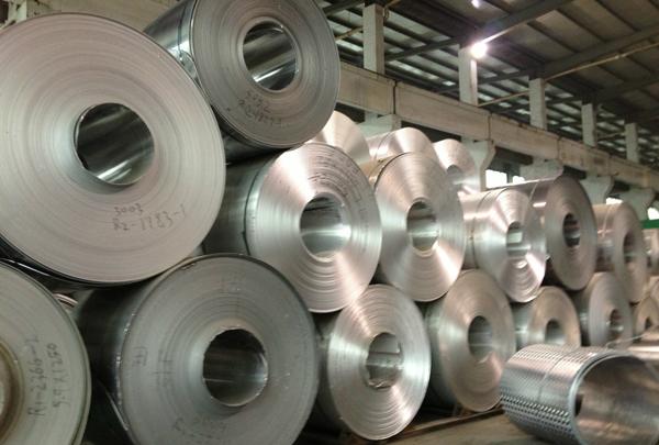 库存铝卷信赖推荐「亚铝供应」