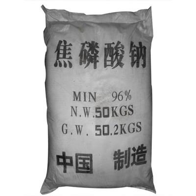 全国焦磷酸钠价格