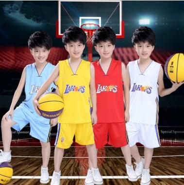 儿童运动服装