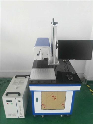 上海激光打标机 激光打标机刻字机销售 腾赟供