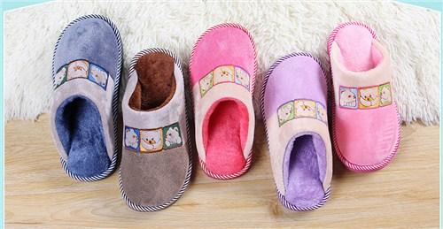 晋安棉拖鞋制造商,晋安棉拖鞋供应商,晋安棉拖鞋公司,福瑞供