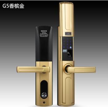 G5智能门锁直销