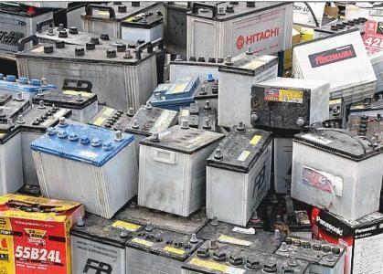 福建废铝回收常用的原材料来源