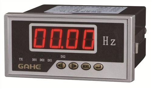 单相功率因数表GH760AH-5X1上海广合电气有限公司广合供