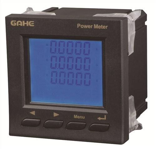多功能液晶仪表GH800E-3SY上海广合电气有限公司广合供