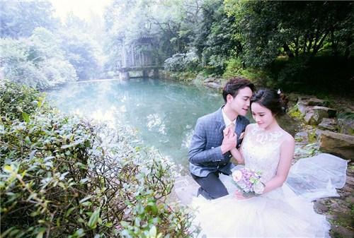 个性杭州婚礼策划
