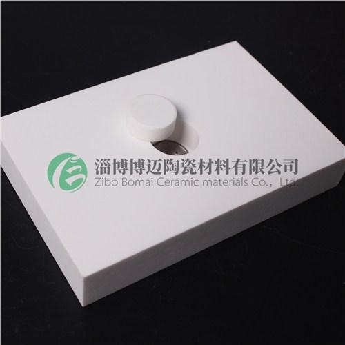氧化铝耐磨陶瓷衬板在矿山矿厂及矿业洗选行业应用