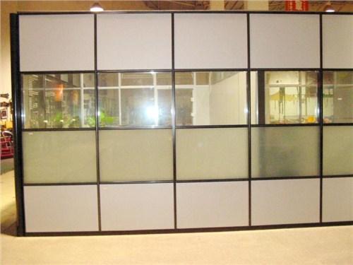 福建办公室铝材隔断生产